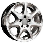 Racing Wheels BZ-20R alloy wheels