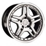 Racing Wheels BZ-21 alloy wheels