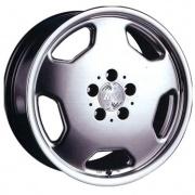 Racing Wheels BZ-22 alloy wheels