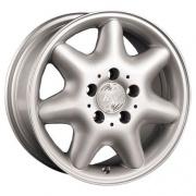 Racing Wheels BZ-23 alloy wheels
