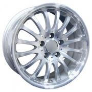 Racing Wheels BZ-24R alloy wheels