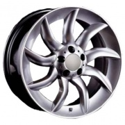 Racing Wheels BZ-30R alloy wheels