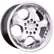Racing Wheels H-102 alloy wheels