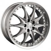 Racing Wheels H-103 alloy wheels