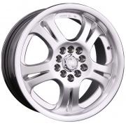 Racing Wheels H-106 alloy wheels