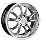 Racing Wheels H-107 alloy wheels