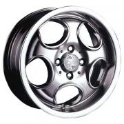 Racing Wheels H-108 alloy wheels