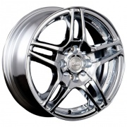 Racing Wheels H-109 alloy wheels