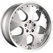 Racing Wheels H-110 alloy wheels