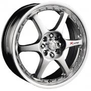 Racing Wheels H-111 alloy wheels
