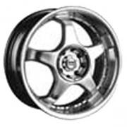 Racing Wheels H-115 alloy wheels