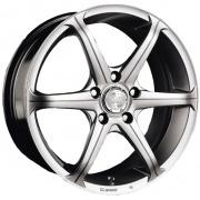 Racing Wheels H-116 alloy wheels