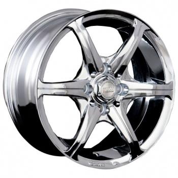 Racing Wheels H-116 6,