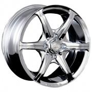 Racing Wheels H-116 6, alloy wheels