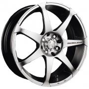 Racing Wheels H-117 alloy wheels