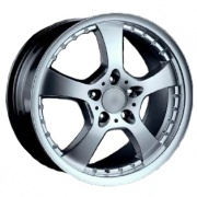 Racing Wheels H-120R alloy wheels