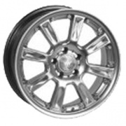 Racing Wheels H-121 alloy wheels
