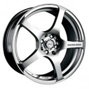 Racing Wheels H-125 alloy wheels