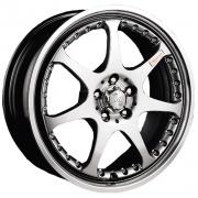 Racing Wheels H-126 alloy wheels