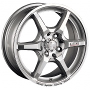 Racing Wheels H-128 alloy wheels