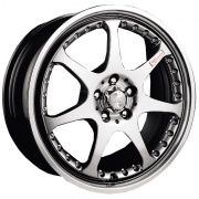 Racing Wheels H-129 alloy wheels