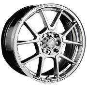 Racing Wheels H-130 alloy wheels