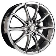 Racing Wheels H-131 alloy wheels