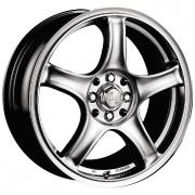 Racing Wheels H-132 alloy wheels