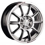 Racing Wheels H-133 alloy wheels