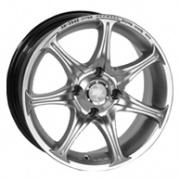 Racing Wheels H-134 alloy wheels