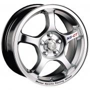 Racing Wheels H-135 alloy wheels