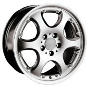 Racing Wheels H-136 alloy wheels