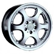 Racing Wheels H-136R alloy wheels