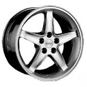 Racing Wheels H-137 alloy wheels