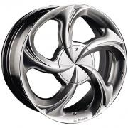 Racing Wheels H-140 alloy wheels