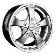 Racing Wheels H-143 alloy wheels