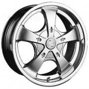 Racing Wheels H-143А alloy wheels
