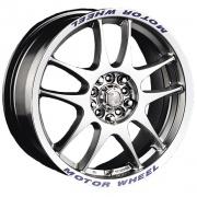 Racing Wheels H-144 alloy wheels