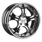 Racing Wheels H-147 alloy wheels