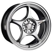 Racing Wheels H-151 alloy wheels