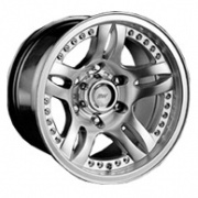 Racing Wheels H-152 alloy wheels