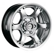 Racing Wheels H-154 alloy wheels