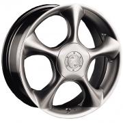 Racing Wheels H-157 alloy wheels