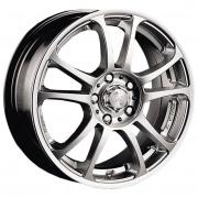 Racing Wheels H-161 alloy wheels