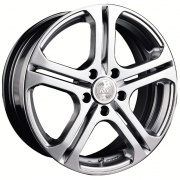 Racing Wheels H-164 alloy wheels