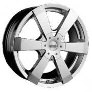 Racing Wheels H-165 alloy wheels