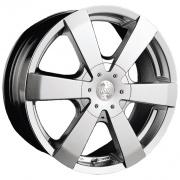 Racing Wheels H-165R alloy wheels