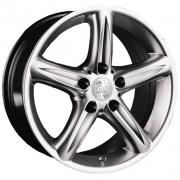 Racing Wheels H-166 alloy wheels