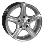 Racing Wheels H-166R alloy wheels