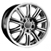 Racing Wheels H-167R alloy wheels